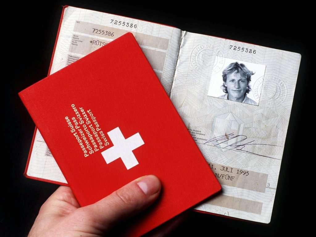 Pass & Bewerbungsbilder
