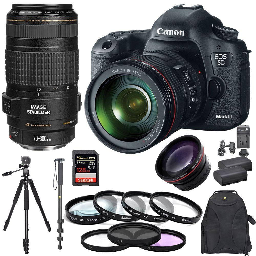 Digitalkameras und Zubehör